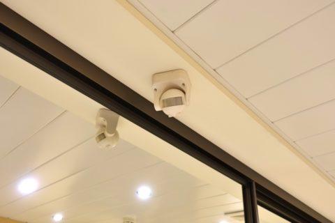 st-petersburg-sharfhotel/部屋の防犯カメラ