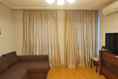st-petersburg-sharfhotel/リビングのカーテン