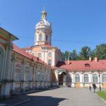 入場無料!アレクサンドル・ネフスキー修道院の見所をチェック!