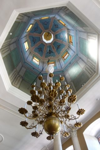 Alexander-Nevsky-Lavra/ドーム屋根