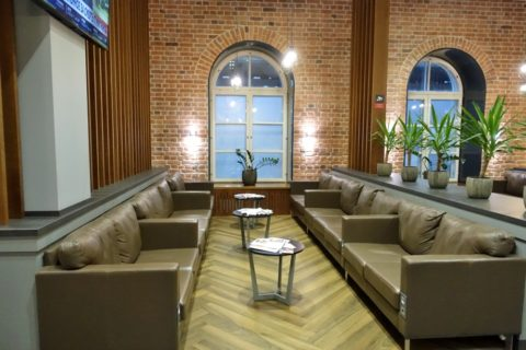 Business-Lounge-Moskovskiy/リビング