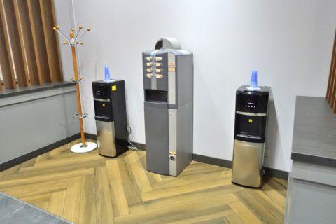 Business-Lounge-Moskovskiy/ウォーターサーバー