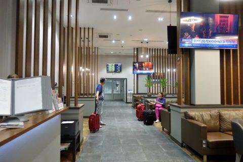 Business-Lounge-Moskovskiy/インテリア