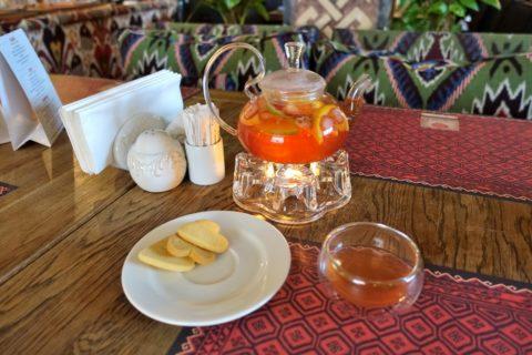 Khochu-Kharcho/Bahia-Tea