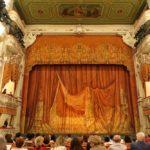 ミハイロフスキー劇場【白鳥の湖】鑑賞レポ!St.ペテルブルクのオペラ・バレエ劇場