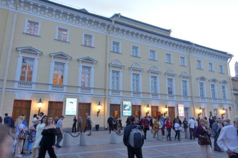 Mikhailovsky-Theatre/有名な作品