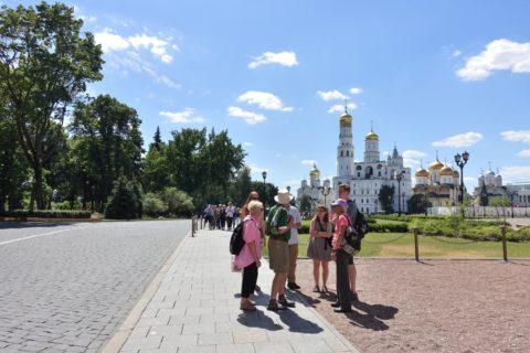 Moscow-Kremlin-Museums/営業時間