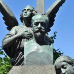 チャイコフスキーが眠る【チフヴィン墓地】と【ラザレフ墓地】サンクトペテルブルク