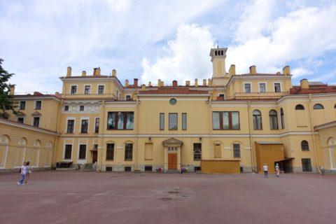 Yusupov-Palace/外観