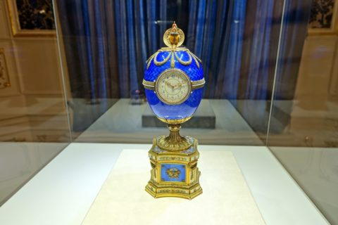 faberge-museum/イースターエッグ