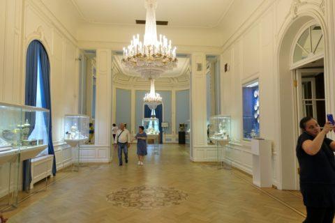 faberge-museum/ベージュルーム