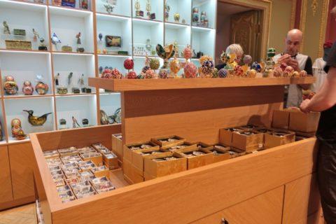 faberge-museum/イースターエッグの販売