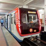モスクワ【地下鉄】詳しい乗り方と路線MAP/美しい駅構内の美術館へ!バス・トラムの解説つき