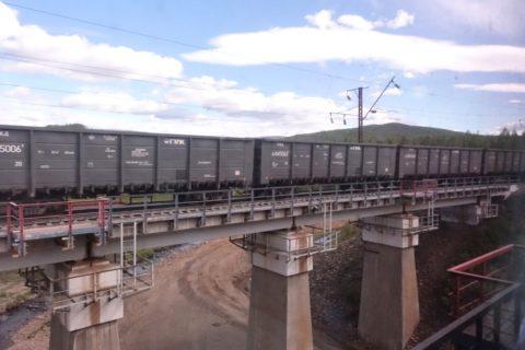 siberian-railway/貨物列車