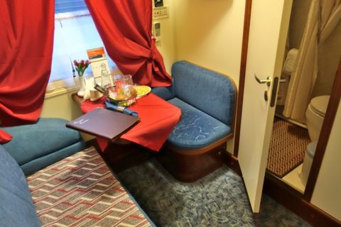 siberian-railway/特等車リュークス