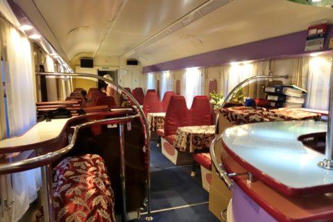 siberian-railway/食堂車
