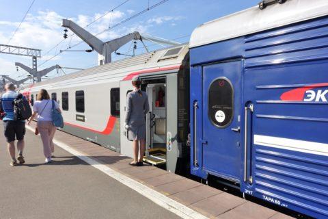 siberian-railway-express/モスクワ駅