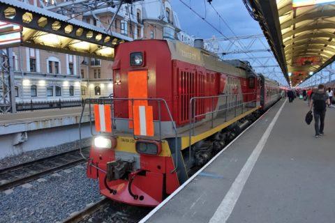 siberian-railway-express/入線