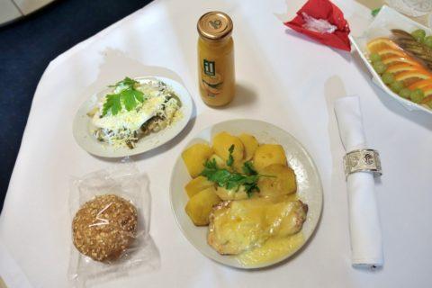 siberian-railway-express/リュークスの夕食