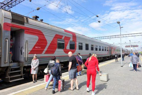 siberian-railway-ticket/シベリア鉄道乗車