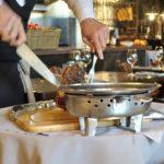 モスクワで食べる高級ステーキが旨い!アルゼンチン料理店「エリガウチョ」