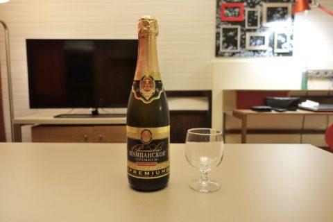 Yevropeyskiy/スパークリングワイン