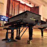 ショパン国際ピアノコンクール2020完売チケット入手方法!当日券は出るか?
