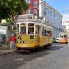 リスボン観光で外せない3つの事!路面電車/エッグタルト/ファド