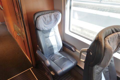 ICE-paris-frankfurt/26号車11番