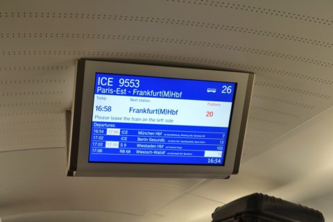 ICE-paris-frankfurt/乗り換え案内