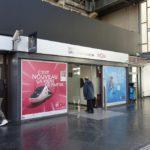 パリ東駅【SNCFラウンジ】潜入レポ!Salon Grand Voyageur TGV INOUI