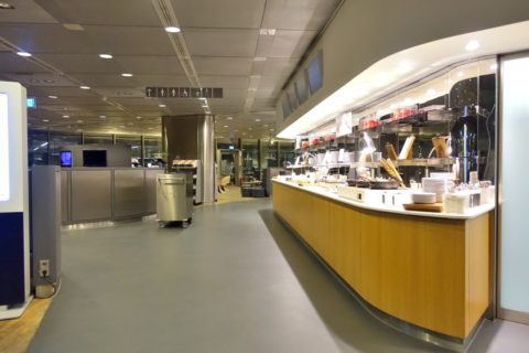 frankfurt-lufthansa-business-lounge/広さ