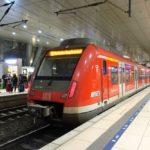 パリからフランクフルト空港へ鉄道でアクセス!費用と所要時間を計測
