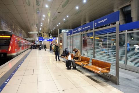 paris-frankfurt-airport-access/空港駅