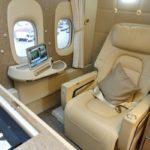 ファーストクラス・ビジネスクラス/世界の航空会社 一覧(シート、機内食など)