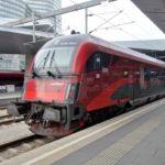 「ヨーロッパ鉄道」一覧/特急列車、国際列車のシート、チケットの買い方など