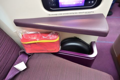 thai-airways-businessclass/小物入れ
