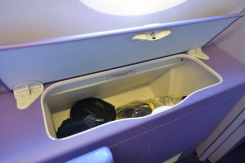 thaiairways-a380-businessclass/収納ボックス