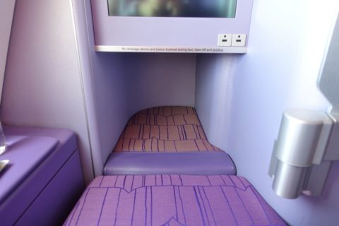 thaiairways-a380-businessclass/足周り