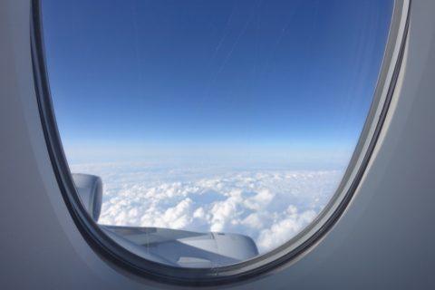 thaiairways-a380-businessclass/窓の景色