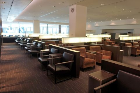 ANA-lounge-narita-satellite5/セカンドフロア