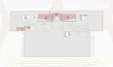 Istanbul-New-Airport/ラウンジMAP