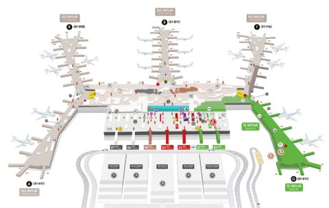 Istanbul-New-Airport-Map
