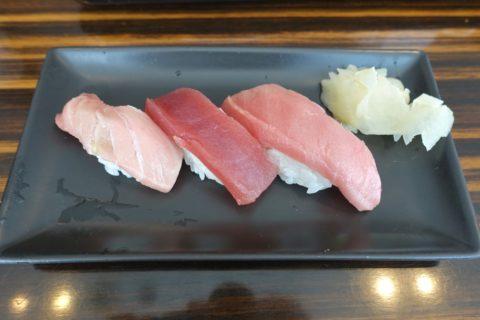 JAL-sushi