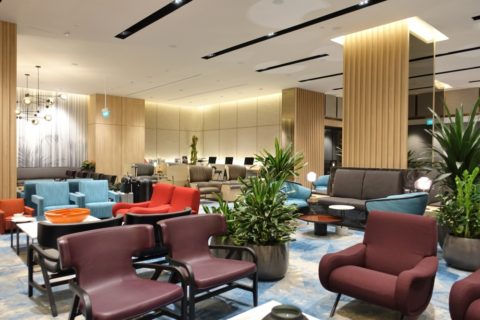 changi-lounge-jewel/内装