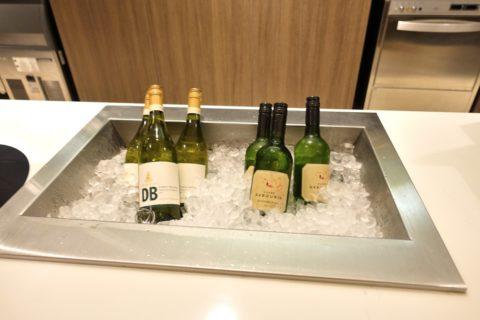 dnata-lounge-singapore/ワイン