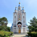 ハバロフスクの旅行ガイドと一人旅のすすめ!街歩きと市内交通、治安など
