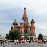 【ロシア個人旅行】ビザの手配と街の歩き方!極東・シベリア・モスクワなど
