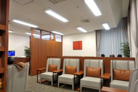 sakura-lounge-annex-naha/レセプションとラウンジ
