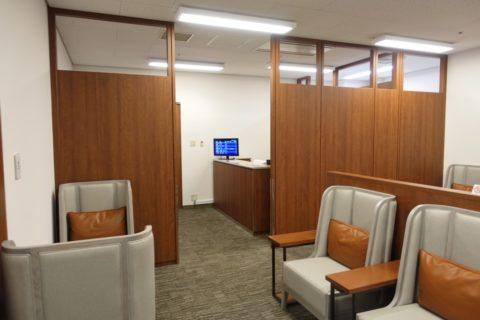sakura-lounge-annex-naha/レセプションと営業時間